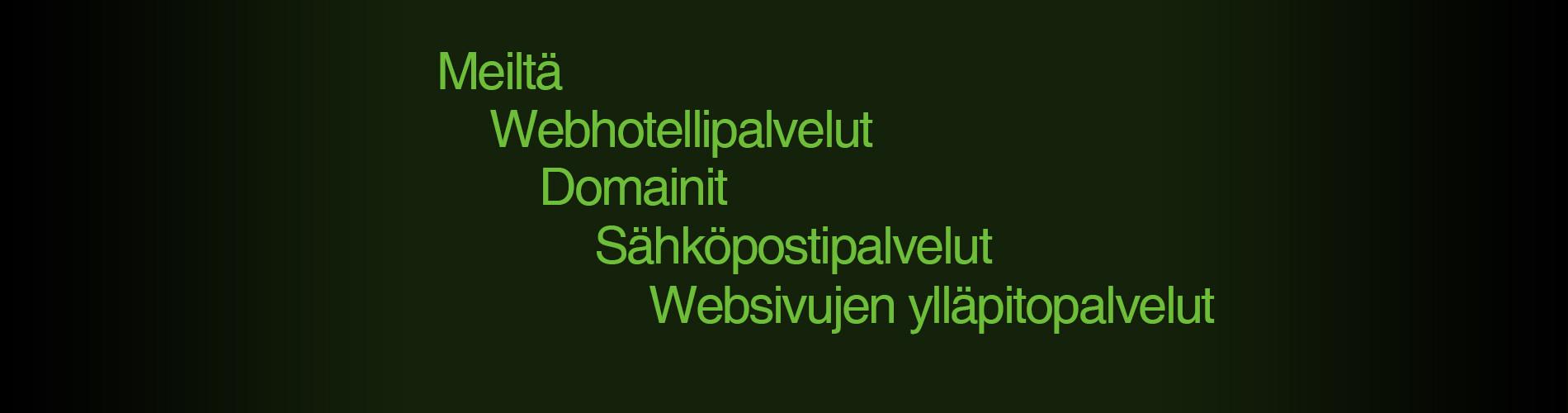 Webhotelli
